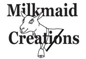 Milkmaid Creations